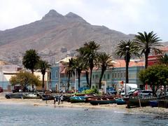 Cabo Verde Mindelo