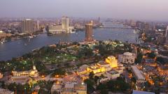 Cairo HD Desktop Wallpapers