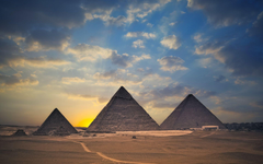 Full HD Egypt Wallpapers For