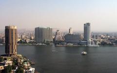 Egypt Cairo City Wallpapers