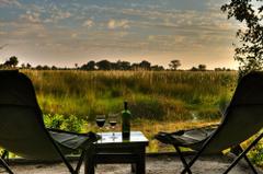 botswana enjoyment of wine