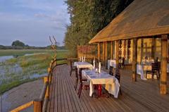 HD botswana restaurant Wallpapers