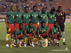 Cameroon presentation
