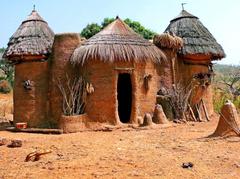 Benin HD Wallpapers
