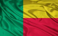 Benin Flag wallpapers
