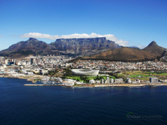 Cape Town South Africa Wallpapers