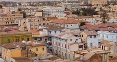 HD eritrea houses Wallpapers