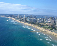 Wallpapers Durban South Africa
