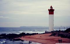 Umhlanga Pier Durban 4K HD Desktop Wallpapers for 4K Ultra HD TV