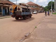 Bissau Guinea Bissau
