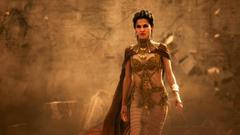 Gods of Egypt HD Desktop Wallpapers