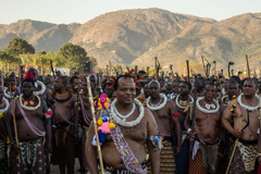 From Swaziland to eSwatini the Story of the Kingdom s Name Change