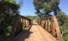 Imbube Marathon Eswatini