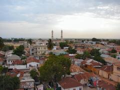 Banjul Fahad Mosque