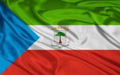 Equatorial Guinea Flag wallpapers