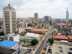 Lagos Picture Gallery