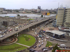 cool places to live in Lagos