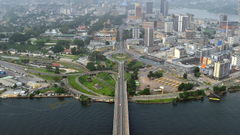 Ivory Coast Powering Africa s fastest growing economy