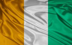 Gunmen open fire in Ivory Coast resort