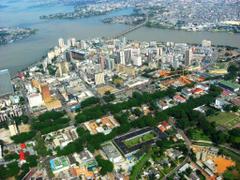 Experience in Abidjan Ivory Coast by Yann