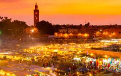 Star Hotel Marrakech