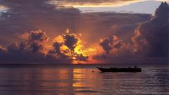 Beaches Beaches Sunrise Africa Kenya Hd Nature Amazing Wallpapers