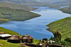 wawjol74 Lesotho
