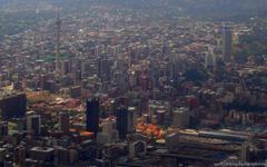 Johannesburg Bird Perspective Wallpapers Desktop Backgrounds