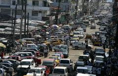 Liberian Church Planting Movement on the Horizon
