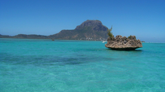 Wallpapers Tagged With Mauritius Paradise Tropical Vacation Relax