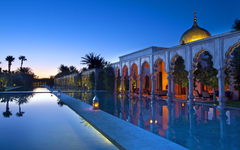 Desktop Image of Morocco