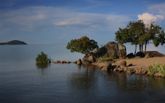 Lake Malawi East Africa wallpapers