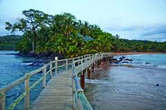 Is Sao Tome and Principe Safe to Visit Sao Tome and Principe Safety