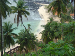 Sao Tome and Principe Islands