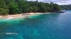 How Sao Tome and Principe embraced ecotourism