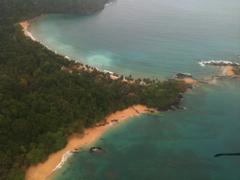 razões para fazer turismo em São Tomé e Príncipe