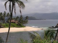 Lista de ilhéus de São Tomé e Príncipe