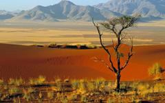 Cristina Nica Namibia High Quality Wallpapers