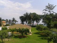 Apartment E Gravana São Tomé São Tomé and Príncipe