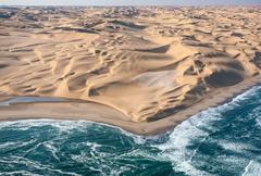 Namibia Tag wallpapers Deserts Nature Shadows Sand Namib Desert