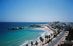 Mozambique Somalia