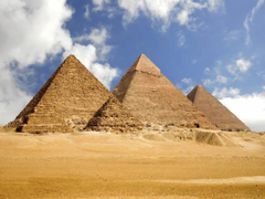 HD Pyramid Of Giza Wallpapers for Android