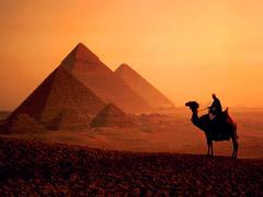 Egypt pyramids Great Pyramid of Giza wallpapers