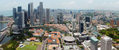 Singapore city HD Wallpapers