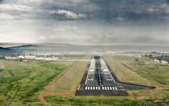 trevormeier Wallpapers Kigali Airport