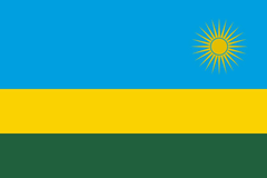 Rwanda Flag Image AI EPS GIF JPG PDF PNG and SVG