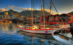Harbour South Africa Wallpapers