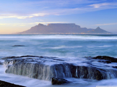 Table Mountain National Park South Africa HD desktop wallpapers