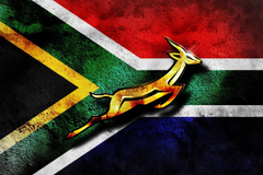 South african Rugby flag Desktop and mobile wallpapers Wallippo