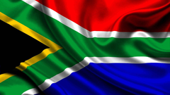 Flags south africa wallpapers